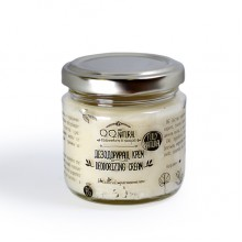 Натурален Дезодориращ Крем с Кокосово Масло и Портокал