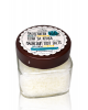 Mugnesium Foot Salt with Extra virgin Olive Oil and mint and citronella essential oils